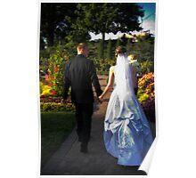Wedding 9 Poster