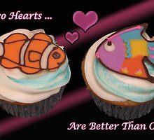 fish love by tali