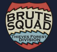 We are the Brute Squad Kids Tee