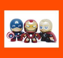 Avengers Assemble Kids Clothes