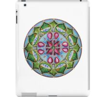 Mandala : Celebrate iPad Case/Skin