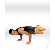 Yoga 2 Poster