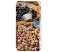 Ripe Olives iPhone Case/Skin