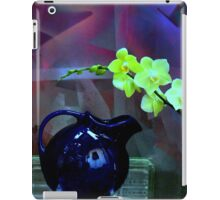 Over You Midnight Blue iPad Case/Skin