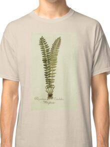 Plantarum Indigenarum et Exoticarum - Lukas Hochenleitter und Kompagnie 1788 - 410 Classic T-Shirt