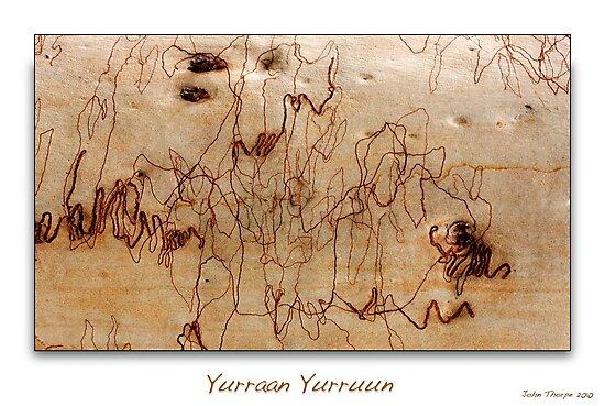 Yurraan Yurruun by thorpey