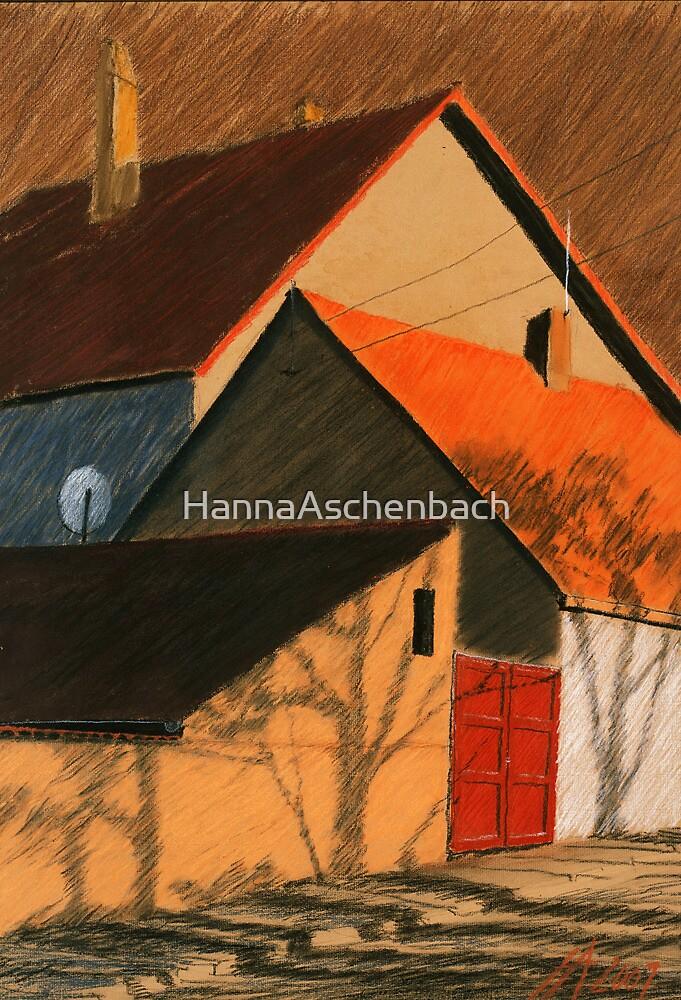 Hoftor by HannaAschenbach