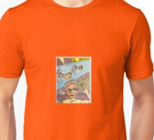 don't drop the proverbial ball Unisex T-Shirt