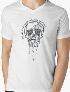 Hamlet  Mens V-Neck T-Shirt