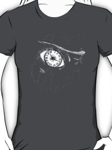 The Mausoleum of All Hope and Desire T-Shirt