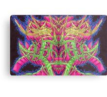 manipulated wild style Metal Print