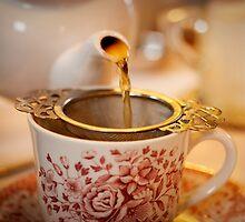 Afternoon Tea by Jodi Morgan