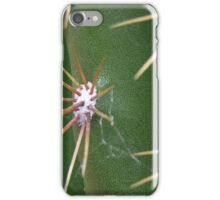 Spikey iPhone Case/Skin