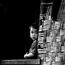 Children of Laos by fred  funkeldink