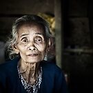 Laos Folk by fred  funkeldink