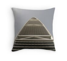 Faisaliah Tower, Riyadh  Throw Pillow
