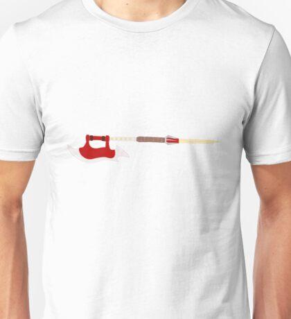 Slayers scythe - (TSHIRT) Unisex T-Shirt