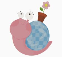 Snail (female) Kids Clothes