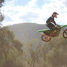 Flying High by MissyD