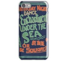 """Enchantment Under the Sea Dance"" iPhone Case/Skin"