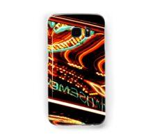 Amusing reflections Samsung Galaxy Case/Skin