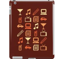 Iconic Life iPad Case/Skin