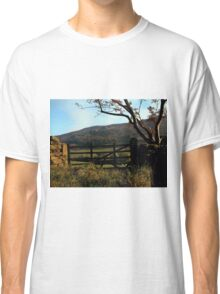 Simon's Seat, Yorkshire Dales Classic T-Shirt