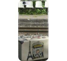 Voyage a Paris iPhone Case/Skin