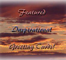 Inspirational Greeting Card Banner by vigor