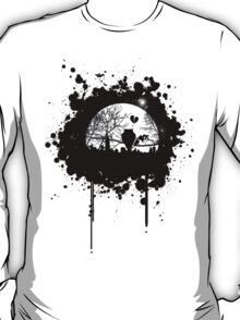 Lonely City T-Shirt