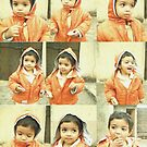 Many moods of Haj by Bobby Dar