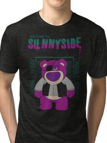 PXR's Walking Toys Tri-blend T-Shirt