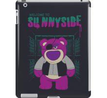 PXR's Walking Toys iPad Case/Skin
