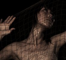 trapped.... by DareImagesArt