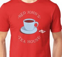 RJ's Tea House Unisex T-Shirt