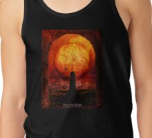 Solstice Gateway with Glyph Tank Top