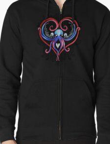 Octopus Heart shirt T-Shirt