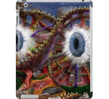 Sea sculpture iPad Case/Skin