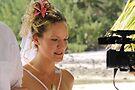 Roslyn The Bride by coffeebean