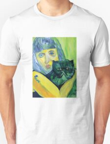 Hold On Tight (2015) T-Shirt