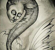 Fishface by PwdreSer