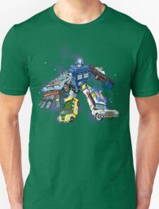 Defender of the Nerdverse Unisex T-Shirt