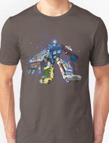 Defender of the Nerdverse T-Shirt