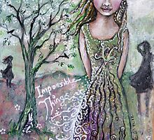 Impossible things by Cheryle