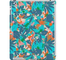 Brazil Hip Hop Pattern by Pepe Psyche iPad Case/Skin