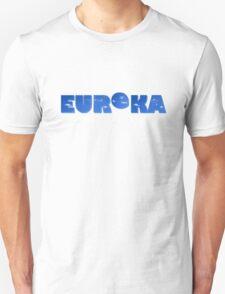 A Town called Eureka Unisex T-Shirt