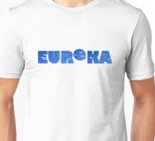 A Town called Eureka Unisex T-Shirt