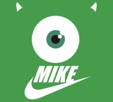Mike Wazowski Kids Clothes