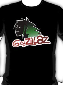 Godzillaz T-Shirt