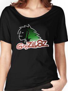 Godzillaz Women's Relaxed Fit T-Shirt
